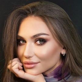 Amazing girlfriend Ekaterina, 24 yrs.old from Simferopol, Russia
