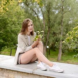 Pretty wife Tatyana, 27 yrs.old from Pskov, Russia