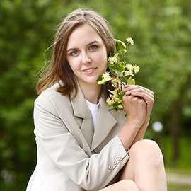 Hot wife Tatyana, 27 yrs.old from Pskov, Russia