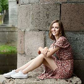 Single wife Tatyana, 27 yrs.old from Pskov, Russia