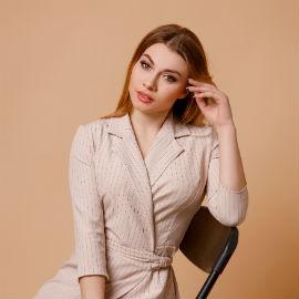 Sexy mail order bride Anna, 22 yrs.old from Kropivnitsky, Ukraine