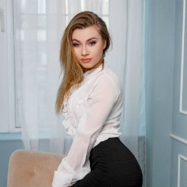 Single pen pal Anna, 22 yrs.old from Kropivnitsky, Ukraine