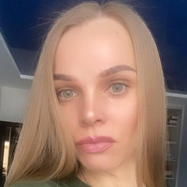 Nice mail order bride Tatyana, 36 yrs.old from Kharkiv, Ukraine