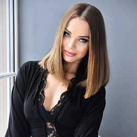 Charming pen pal Tatyana, 36 yrs.old from Kharkiv, Ukraine