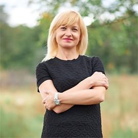 Charming mail order bride Mariana, 53 yrs.old from Kharkov, Ukraine