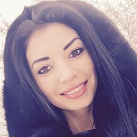 Amazing woman Christina, 32 yrs.old from Kiev, Ukraine