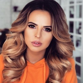Hot miss Alevtina, 26 yrs.old from Kiev, Ukraine