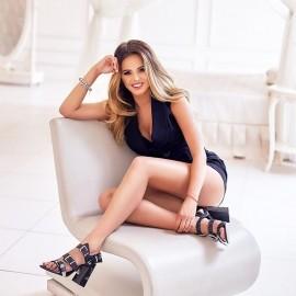 Gorgeous girlfriend Alevtina, 26 yrs.old from Kiev, Ukraine