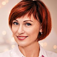 Gorgeous mail order bride Svetlana, 48 yrs.old from Dnipro, Ukraine