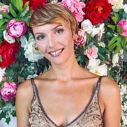 Hot lady Elena, 44 yrs.old from Kharkov, Ukraine