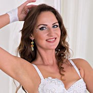 Hot wife Natalia, 39 yrs.old from Dnipro, Ukraine