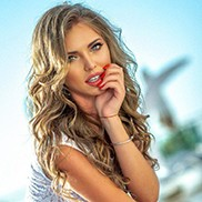 Beautiful lady Tatyana, 23 yrs.old from Lutsk, Ukraine