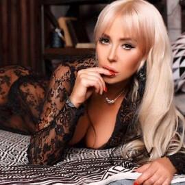 Hot girlfriend Eleonora, 42 yrs.old from Kiev, Ukraine