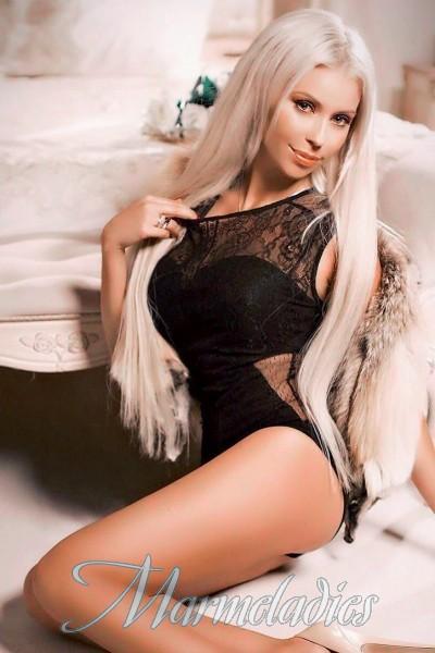 Single girlfriend Eleonora, 41 yrs.old from Kiev, Ukraine