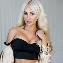 Gorgeous wife Eleonora, 42 yrs.old from Kiev, Ukraine