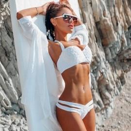 Sexy bride Sevilia, 36 yrs.old from Simferopol, Russia
