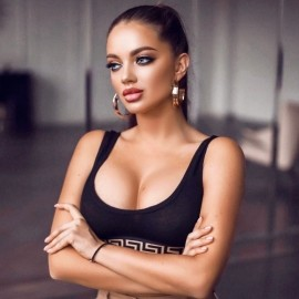 Charming woman Kate, 26 yrs.old from Moscow, Russia