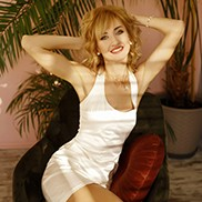 Pretty girl Olya, 39 yrs.old from Zaporozhye, Ukraine