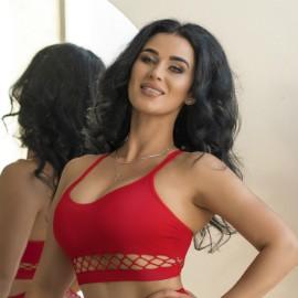 Hot miss Kristina, 30 yrs.old from Kaliningrad, Russia