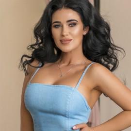 Nice miss Kristina, 30 yrs.old from Kaliningrad, Russia