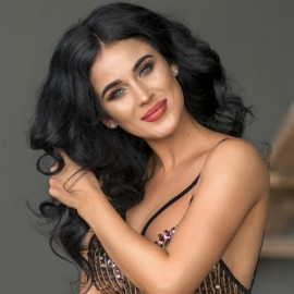 Pretty lady Kristina, 30 yrs.old from Kaliningrad, Russia
