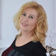 Beautiful miss Tatyana, 57 yrs.old from Kharkov, Ukraine