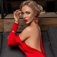 Charming lady Elena, 34 yrs.old from Kiev, Ukraine