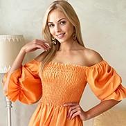 Charming lady Elena, 35 yrs.old from Kiev, Ukraine