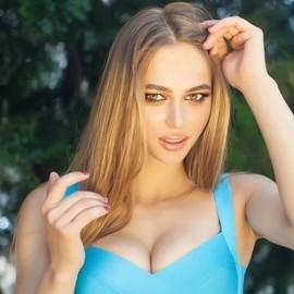 Single wife Liliya, 24 yrs.old from Odessa, Ukraine
