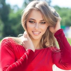 Pretty wife Liliya, 24 yrs.old from Odessa, Ukraine