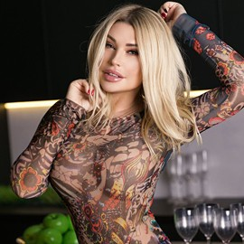 Pretty lady Valeria, 42 yrs.old from Kiev, Ukraine
