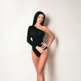 Gorgeous girlfriend Julia, 23 yrs.old from Moscow, Russia