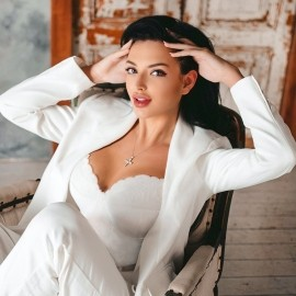 Pretty miss Julia, 24 yrs.old from Moscow, Russia