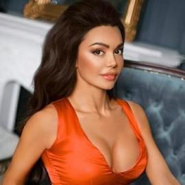 Charming girlfriend Tatyana, 41 yrs.old from Kiev, Ukraine