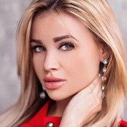 Amazing miss Olesya, 31 yrs.old from Samara, Russia
