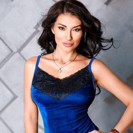 Gorgeous mail order bride Lyudmila, 37 yrs.old from Kiev, Ukraine