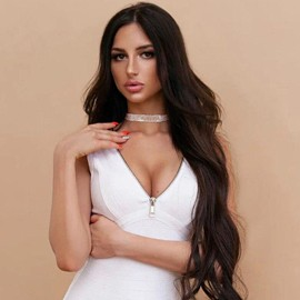 Beautiful mail order bride Marina, 22 yrs.old from Saint Petersburg, Russia
