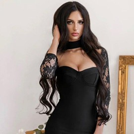 Sexy mail order bride Marina, 22 yrs.old from Saint Petersburg, Russia