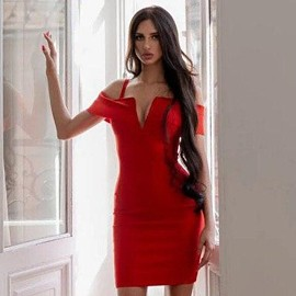 Gorgeous mail order bride Marina, 22 yrs.old from Saint Petersburg, Russia