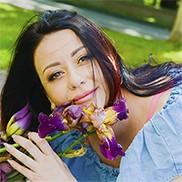 Beautiful mail order bride Anna, 32 yrs.old from Poltava, Ukraine