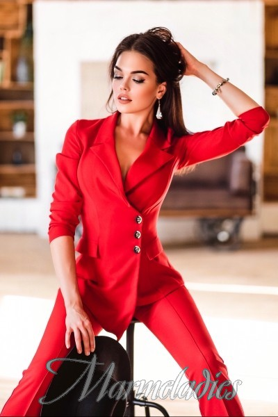Hot woman Sofiya, 25 yrs.old from Moscow, Russia