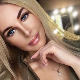 Nice wife Daria, 23 yrs.old from Rostov-on-Don, Russia