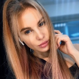 Amazing wife Daria, 23 yrs.old from Rostov-on-Don, Russia