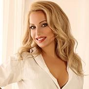 Nice wife Alyona, 39 yrs.old from Kharkov, Ukraine