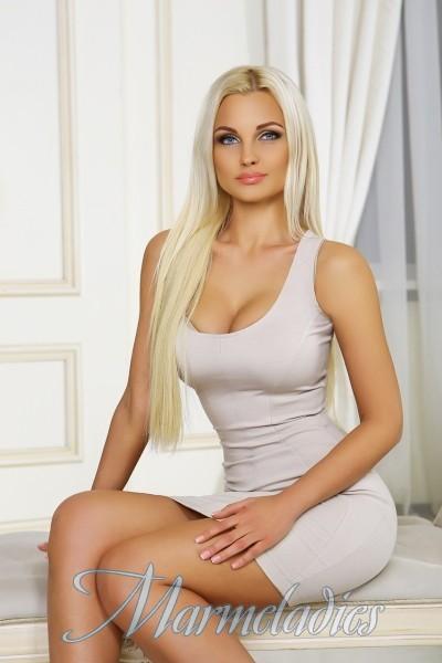 Charming girl Irina, 32 yrs.old from Kiev, Ukraine