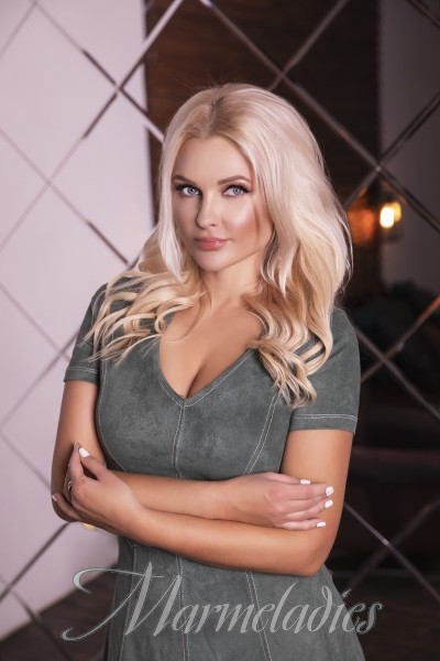 Nice girl Irina, 32 yrs.old from Kiev, Ukraine
