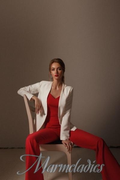 Amazing lady Daria, 26 yrs.old from Mogilev, Belarus