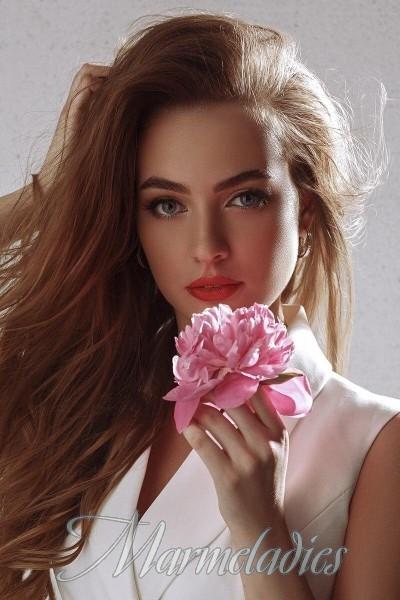 Beautiful lady Daria, 26 yrs.old from Mogilev, Belarus