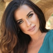 Pretty lady Irina, 34 yrs.old from Kharkiv, Ukraine