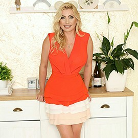Hot girlfriend Inna, 41 yrs.old from Kiev, Ukraine